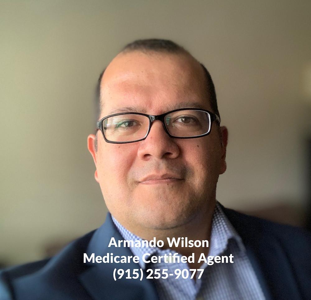 Armando Wilson Licensed Agent
