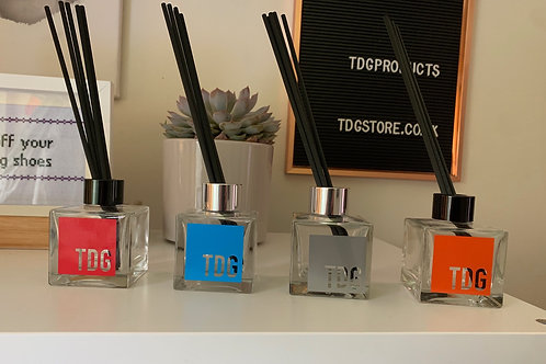 100ml Home Reed Diffuser