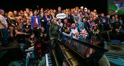 The Moon Show Album Release Concert