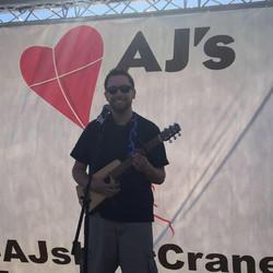 AJ's Crane Con 2016
