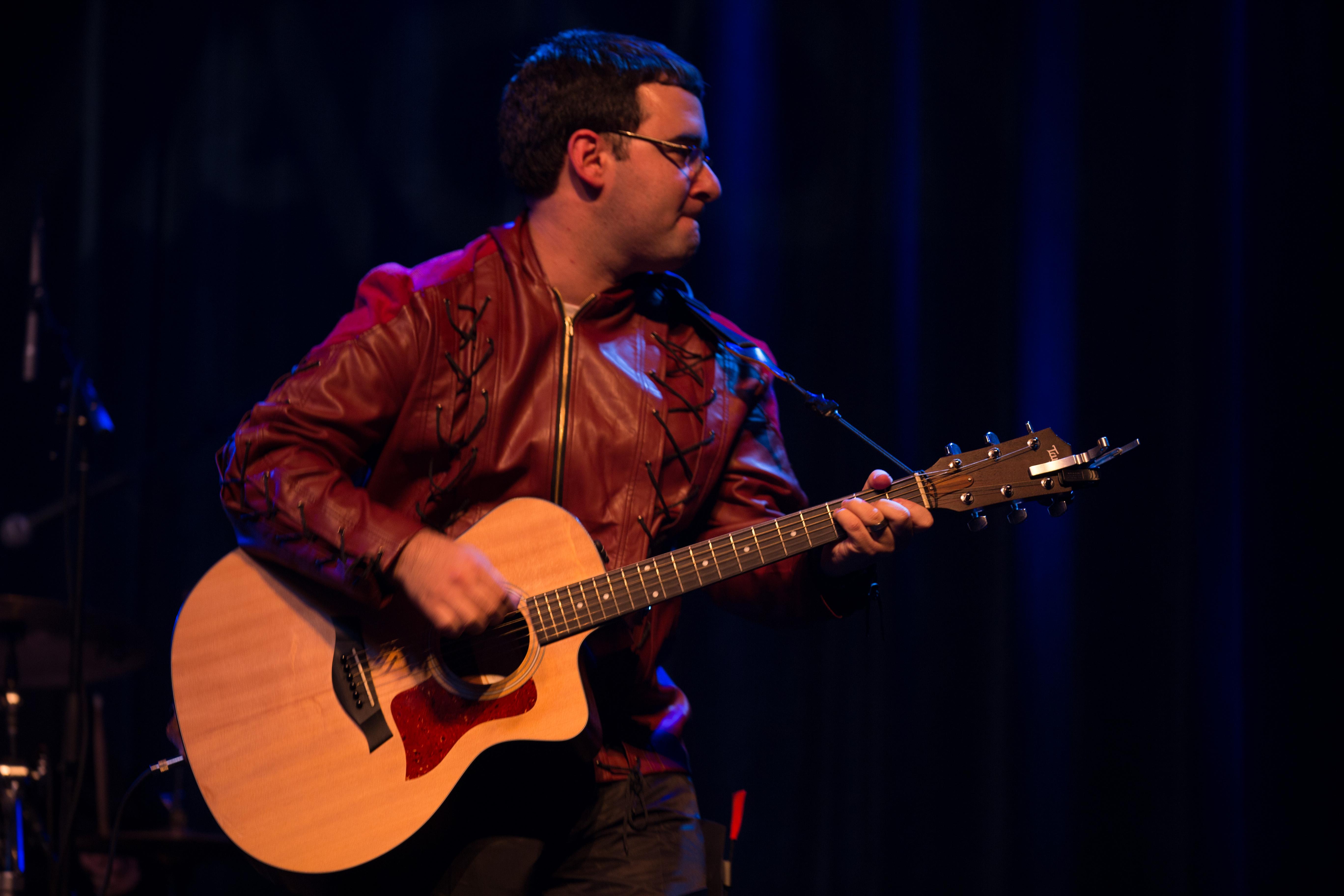 Dave Kitsberg - Youmacon 2015
