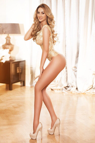 İndependent Escort Girl Annabelle
