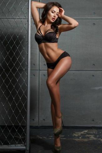 Slim Escort Girl İrina