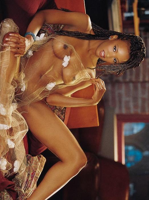Ebony Escort Girl Candy