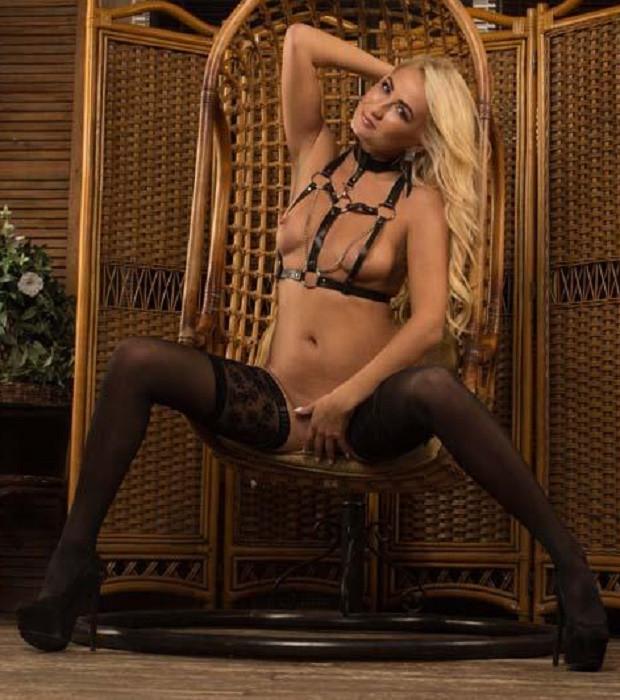 Ukrainian Rus Escort Girl Miranda