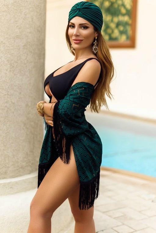 Şişli Escort Girl Samira