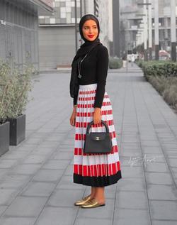 Muslim Escort Woman Beyza