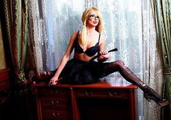Fetish ans BDSM Rus Escort Sofi