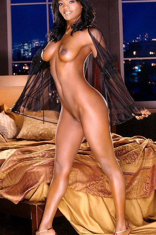 Ebony Escort Girl Tamika