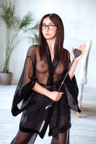 İndependent Mistress Agatha