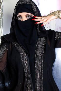 Saudi Arabian Halal Escort Sahra