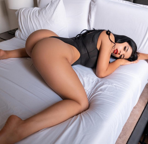 Cum In My Ass Horny Independent Escort Arabian Princess Saria
