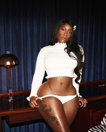 Elite Ebony Escort Charlotte