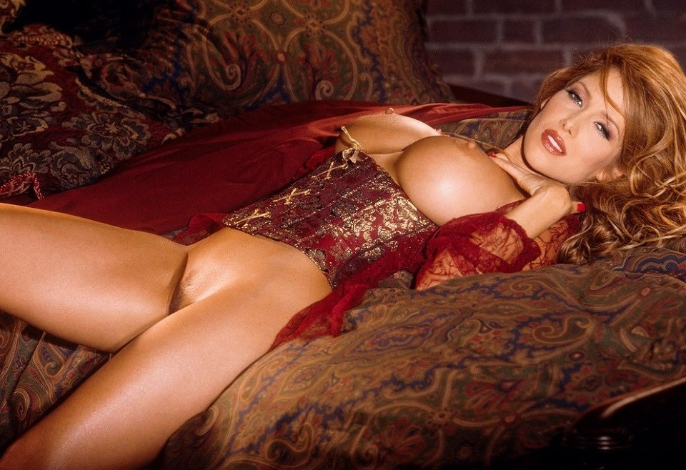 Luxury Escort Rebecca