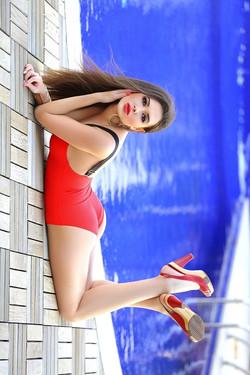 Russian Babes Escort Girl Anna