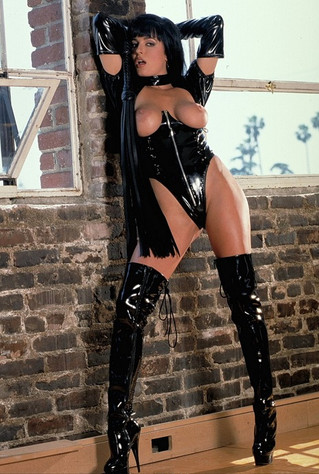 Mistress Devinn Lana