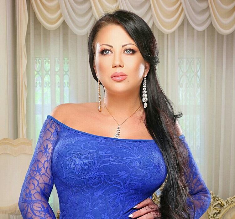 Sınırsız Bayan Escort Dorina