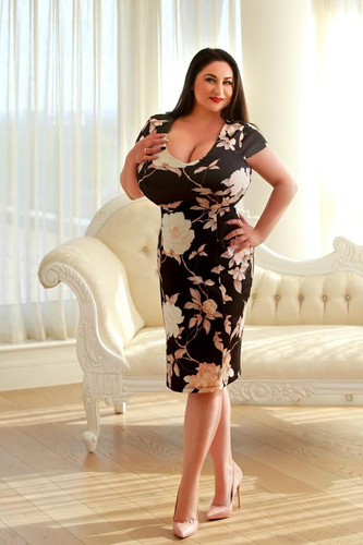 Mature Escort Woman Alice