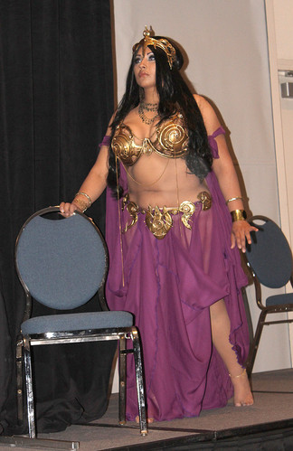 Arabic Belly Dancer Escorts Amira
