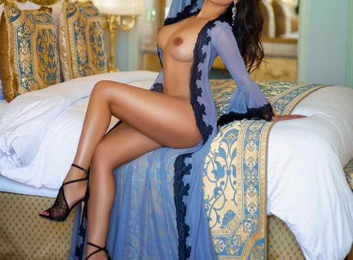 Arap Escort Bayan Mayra