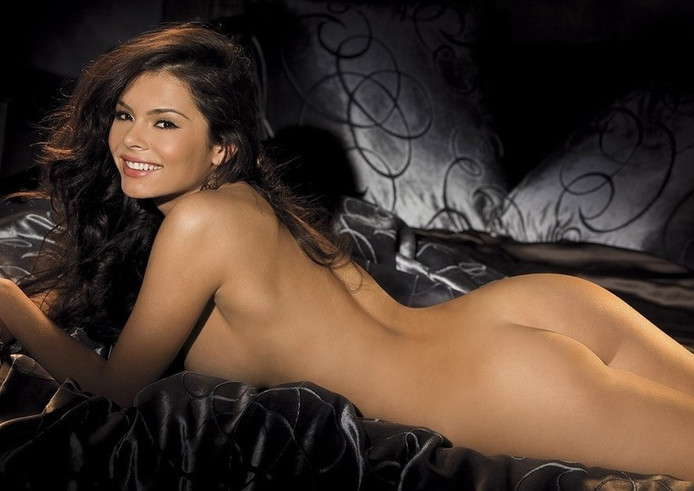 Latin Girl Escorts Alana