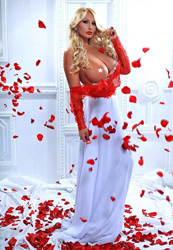 Florya Escort Bayan Dior