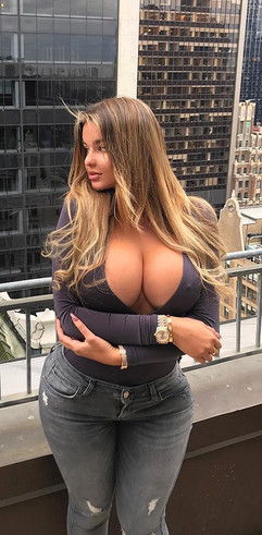 Etiler Escort Girl Melanie