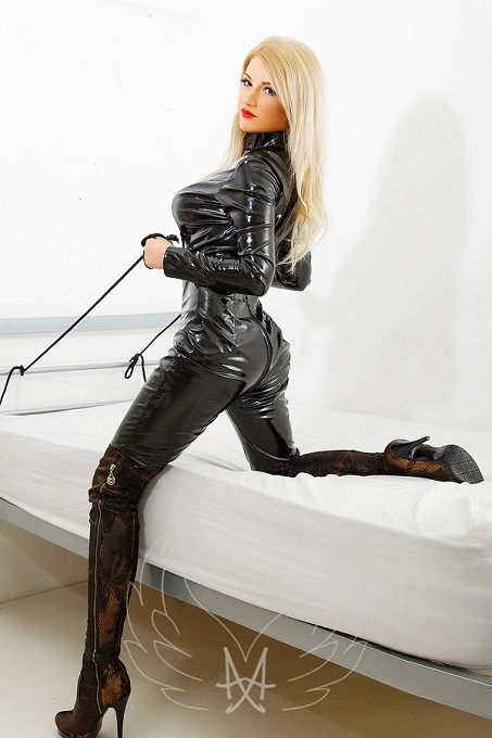 İstanbul Sensual Mistress Claire