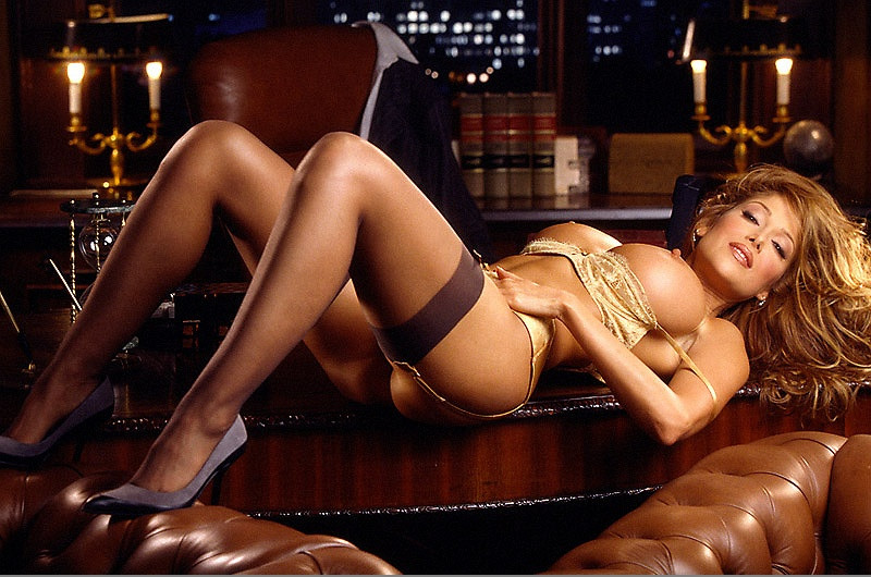 Luxury Escort Girl Rebecca