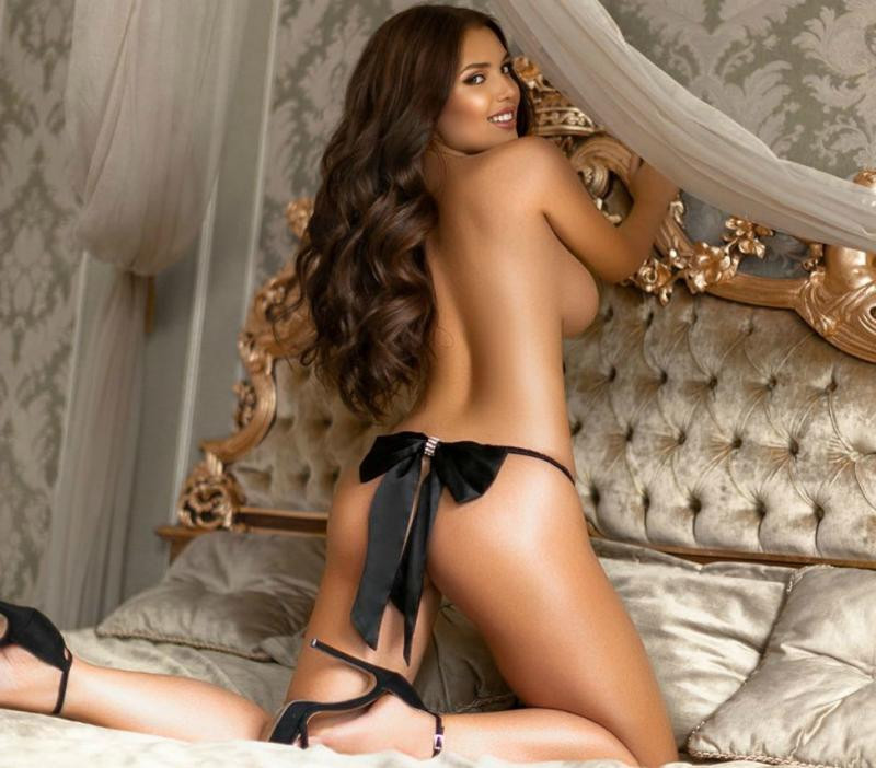 İkitelli Girl Escort Natana