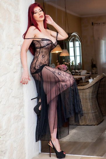 Rus Escort Mistress Allure