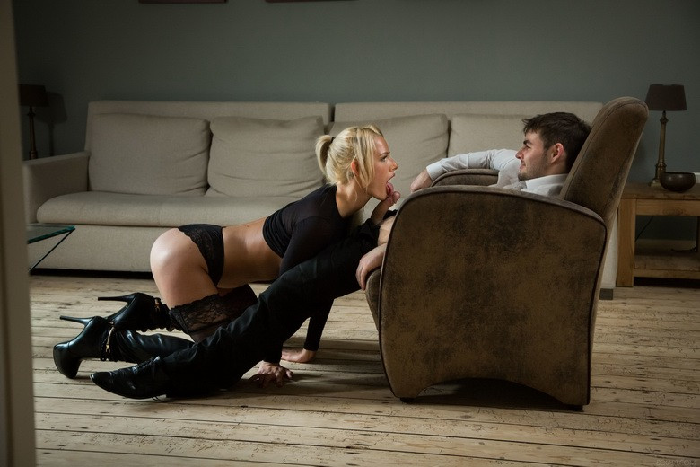 Fetish and BDSM Mistress and Master Escort Chelsey and Selo