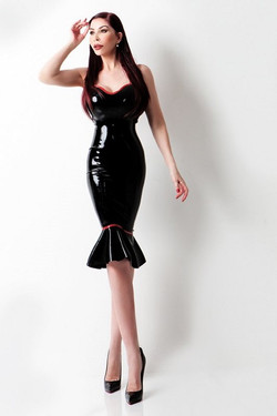 Sensual Mistress Allure