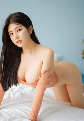 Korean Escort Girl Apple