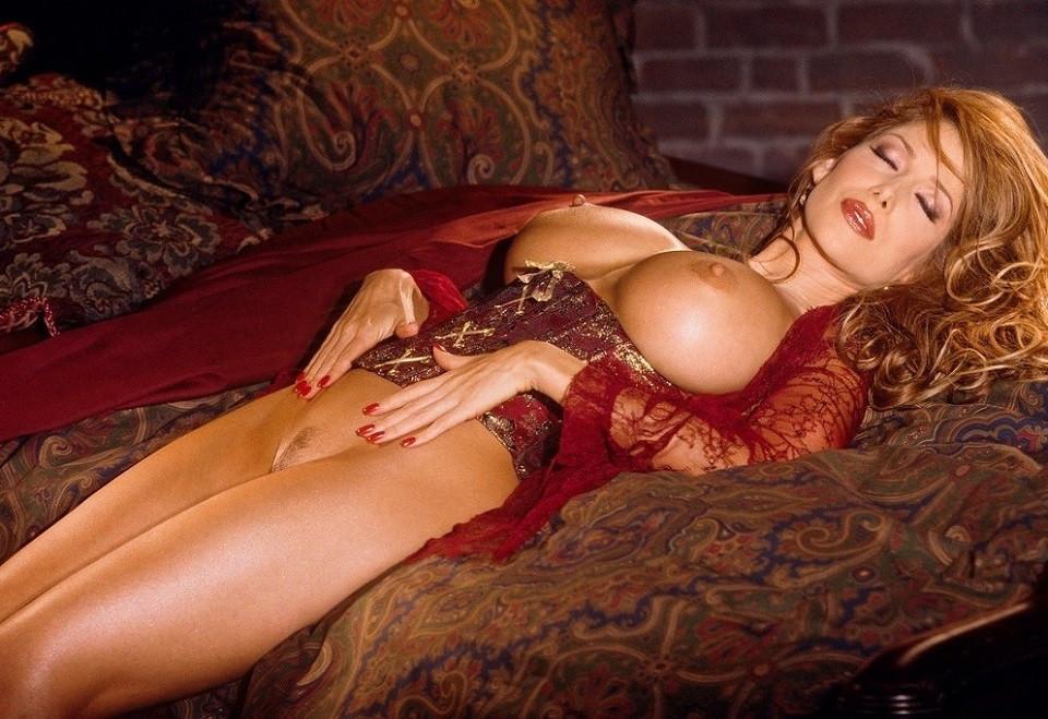 Luxury Escort Women Rebecca
