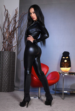 Fetish and BDSM Mistress Zara