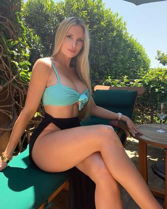 Kadıköy Escort Amanda