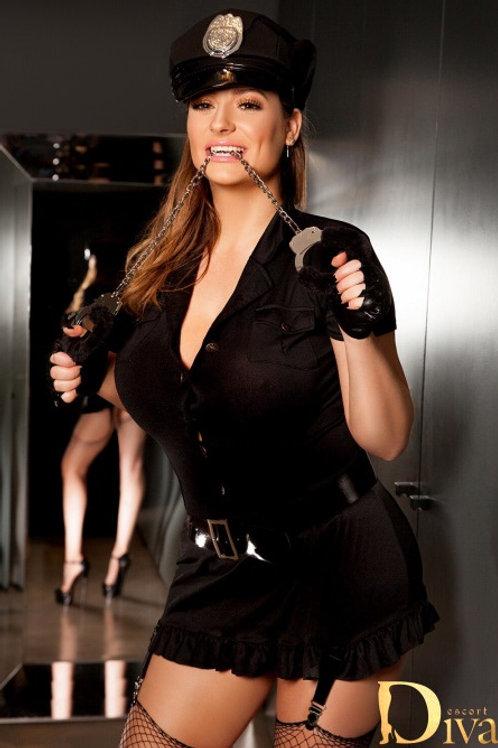 Fetish and BDSM Mistress Gabeta