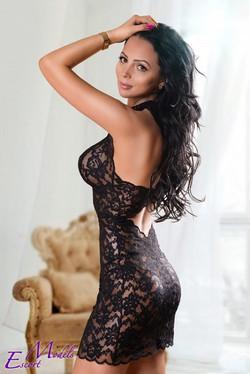 İstanbul Bayan Escort Shakira