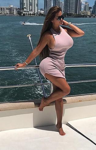 İstanbul Escorts Melanie