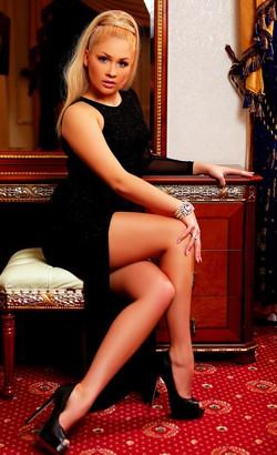 Ankara Escort Bayan Katrin