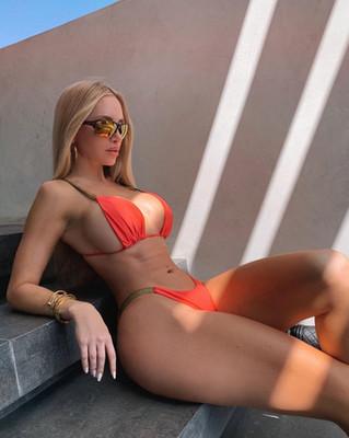 Girl escort fitness Ivana Models