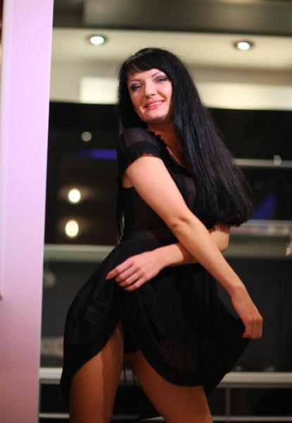 Rus Escort Bayan Madina