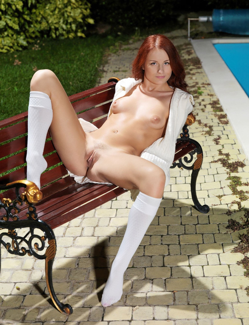 Rus Escort Lady Maryana