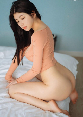 Korean Escort Girl Apple