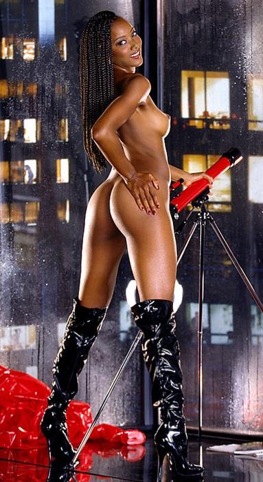 Black Girl Escort Serria