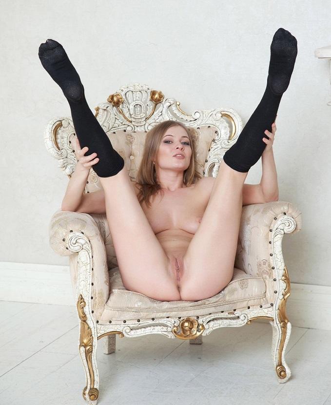 Antalya Escort Bayan Nikol