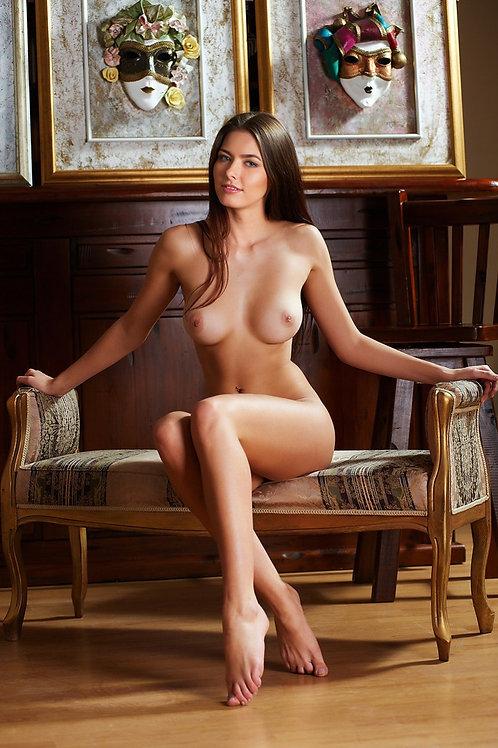 Vip Escort Model Arianna