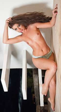 Bostancı Escort Bayan Mellanie