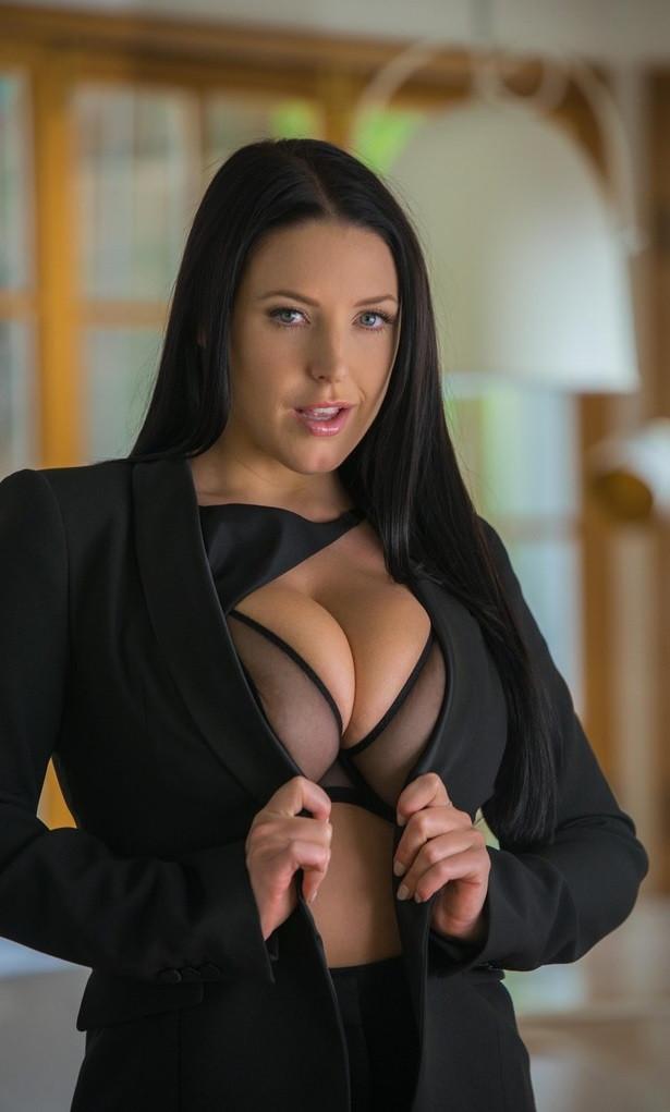 Australian Escort Angela White